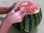 果物を彫刻!?『フルーツ・カービング』.jpg