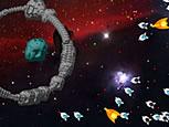 隕石を従えて船を破壊! 『Asteroids Revenge 3』.jpg
